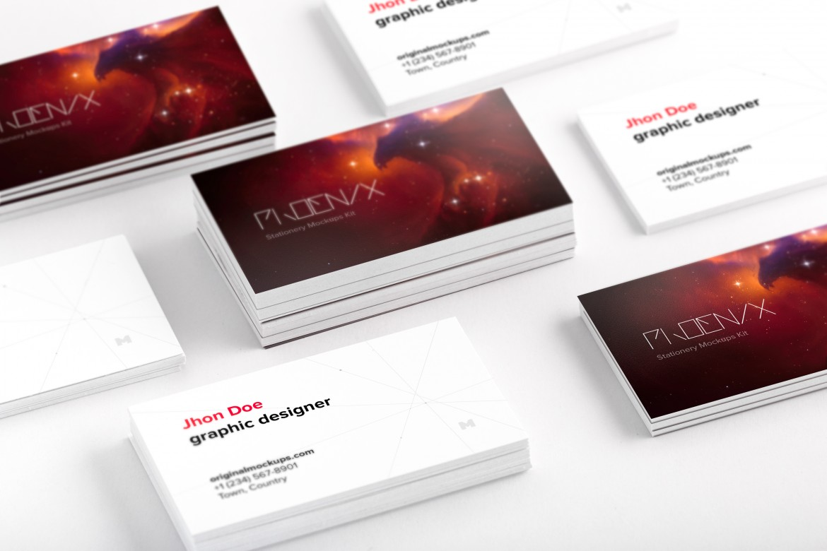 Business cards surace smith of cleveland columbus toledo and business cards colourmoves