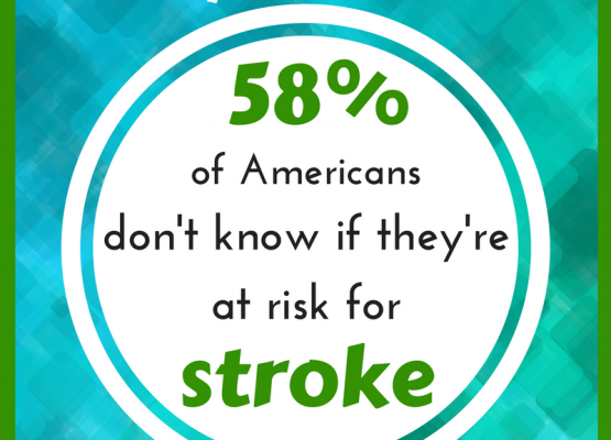 Are you at risk for stroke?
